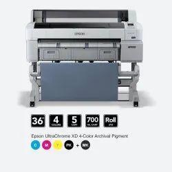 Lasertech Epson Flexo Plate Film Making Printer 24 for Printing Industry, T3270