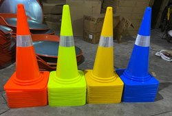 Traffic Cone Height 750 mm