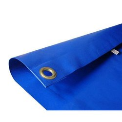Rustx PVC Coated Waterproof Tarpaulins, Thickness: 0.35 Mm - 0.8 Mm, Size: 15 X 12 Feet