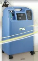 Oxygen Concentrator on Rent, Capacity: 5 L