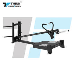 T Bar Row Gym Machine