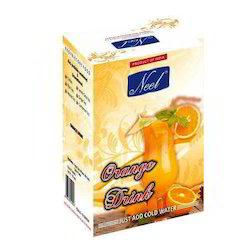 Instant Orange Premix