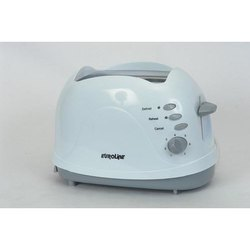 Euroline EL810 2 Slice Pop-up Toaster