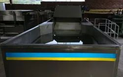 Fruits & Vegetable Sorting Grading Machine