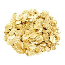 Rolled Barley Flakes(100% Pure), Packaging Type: HDPE Bag, Organic