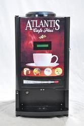 Atlantic Three Way Vending Machine