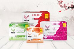 Anion Ultra Thin Sanitary Napkins 290mm In Pieces
