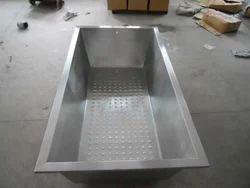 Steel Bath Tub