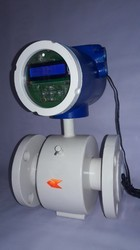 Electromagnetic Flow Meters Local Transmitter