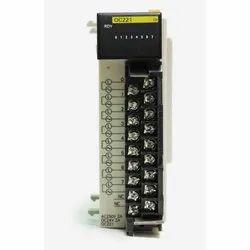 CQM1-OC221 Omron PLC Analog Output Module
