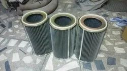 Hydraulic Oil Filter For Concrete Pump