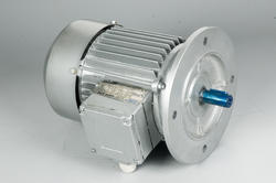 1 HP 1440 rpm Flange Mounted Motor