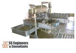 Bulk Milk Cooling Unit BMCU