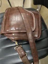 Nike Unisex Leather Bags