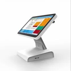 Automatic CAS POS MACHINE ONLY DEVICES, For Reastraurant and Supermart, Window
