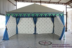 Classic Raj Tent