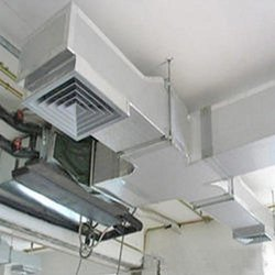 Air Conditioning Ducting Service