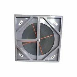 MS Desiccant Rotor