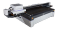 True Colors UV Flatbed Printer