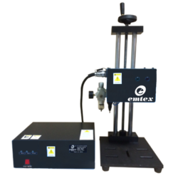 Dot Peen Marking Machine - Plain/Arc-EMM01