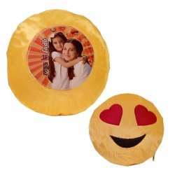 Sublimation Cushion - Emoji (VSL 27)