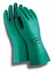 HNPAN-37-676 Ansell Solvex Gloves