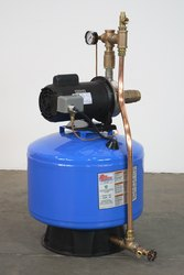 System Without Pressure Tank