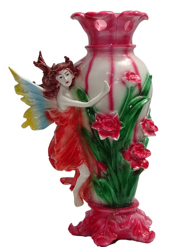 Paras pink flower pot at rs 540 piece meerut id 16587172362 paras pink flower pot mightylinksfo
