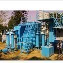 Sewage Treatment Plant.