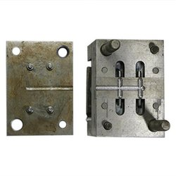 Stainless Steel Plastic Tool Injection Moulds
