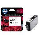685 HP Black Ink Cartridges