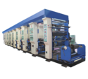 Shreeji Tech Engineering Rotogravure Printing Machine