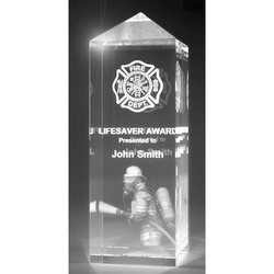 Achievement Long Service Awards
