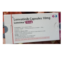 Lenvatinib Capsule
