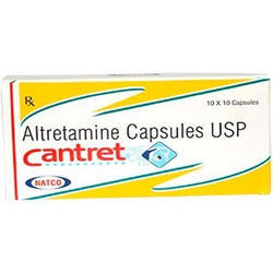 Cantret Tablets