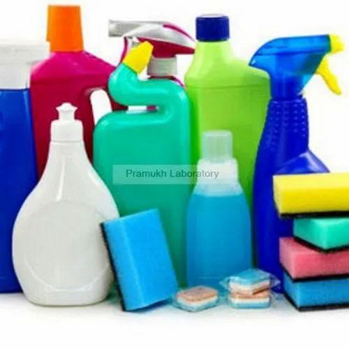 Plastic Testing Service - Plastics Testing Services Service Provider