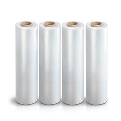 LDPE Stretch Films