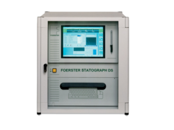 Statograph DS Eddy Current Testing System