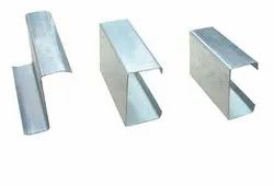 C Purlins Section