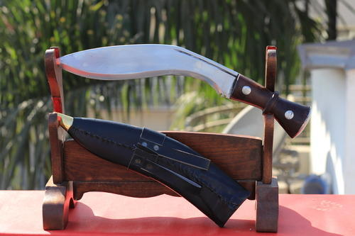 Duty Khukri Khukriyan ख खर Paramount Handicrafts Dehradun