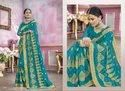 Wedding Wear Georgette Sarees