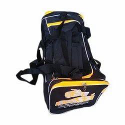 Polyester Printed Travel Bag