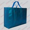 Metallized Non Woven Box Bags
