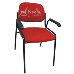 NF-155 Fixed Arm Conference Chair