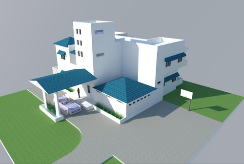 Architectural Modelling