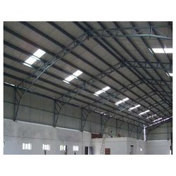 Hot Rolled Prefabricated Building