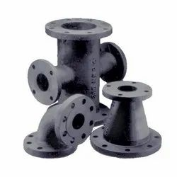 Flanged Fitting
