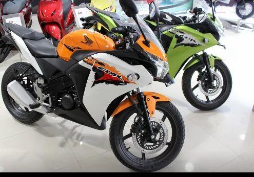 Honda Cbr 150r Bike Honda Activa 4g Authorized Retail Dealer From Kolkata