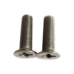 Countersunk Flat Head Screws
