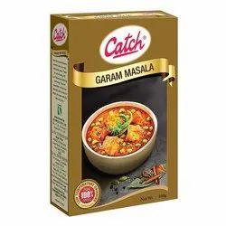 Catch Garam Masala, Box, 100 g